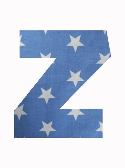 Z - Blue Stars