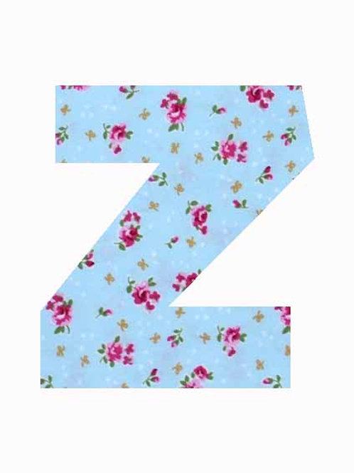 Z - Blue Rose