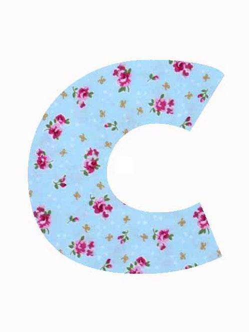 C - Blue Rose