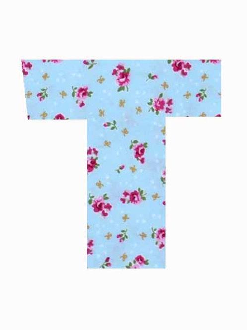 T - Blue Rose