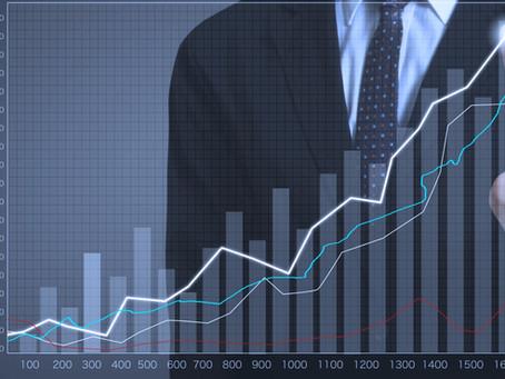 O impacto das crises nos investimentos ao longo do tempo