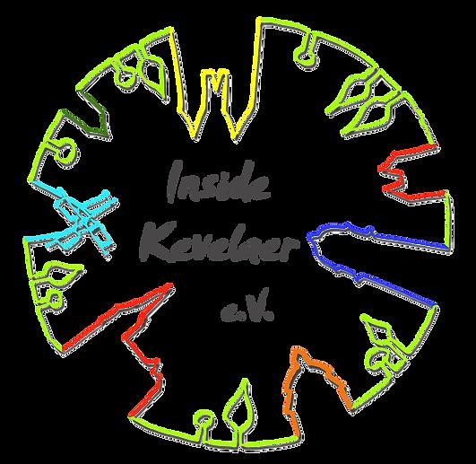Inside Kevelaer Logo