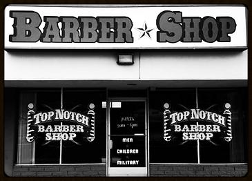 Oceanside Barber Shop