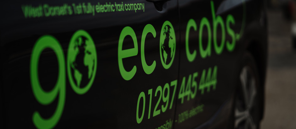 Why you should Go Eco