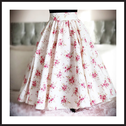 LIMITED EDITION Felicity Skirt