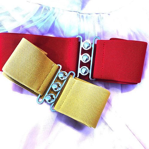 BANNED original cinch belt