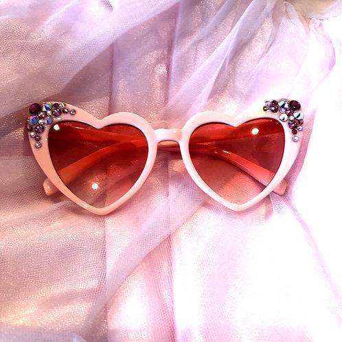 Sherbet Queen pink