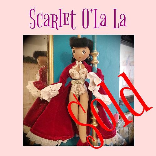 Scarlet O'La La (Deluxe)