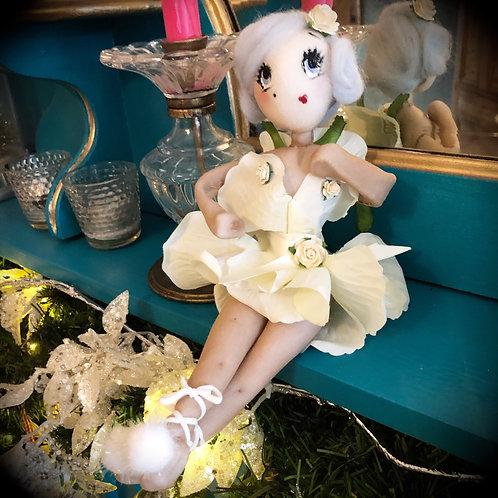 Nancy-Petunia Gladwell