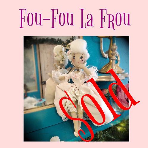 Fou-fou La Frou (Deluxe)
