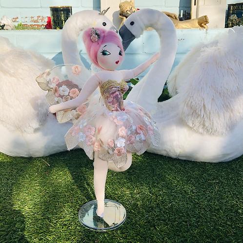 Fantasy Fairytales- Flora