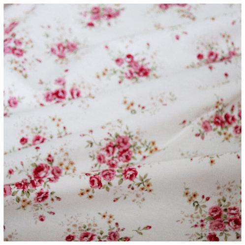 1 mtr bundle Ivory Blossom