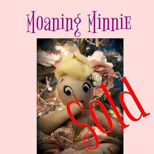 Moaning Minnie (tree fairy)
