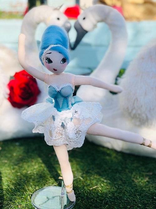 Fantasy Fairytales- Merryweather