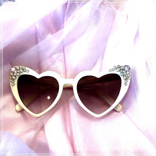 Diamond Queen sunglasses