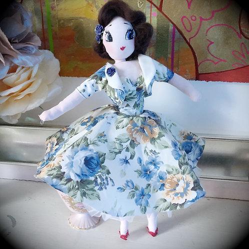 Mary Chessington (Deluxe)