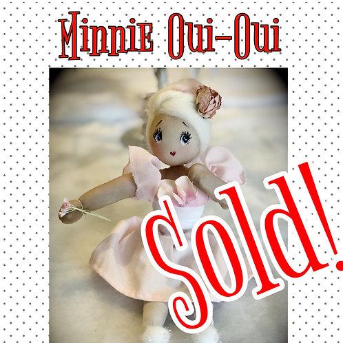 Minnie Oui-Oui