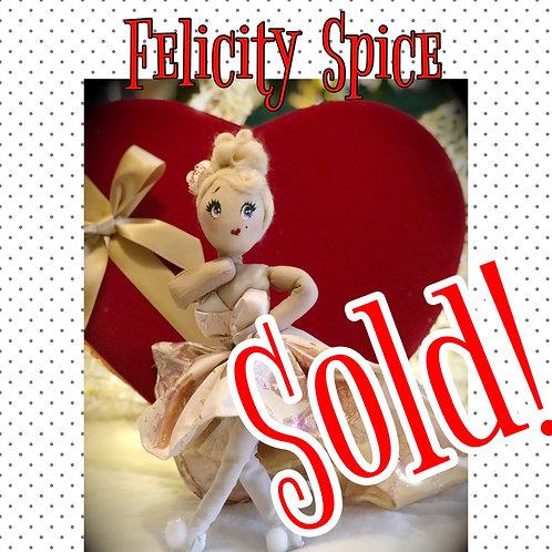 Felicity Spice