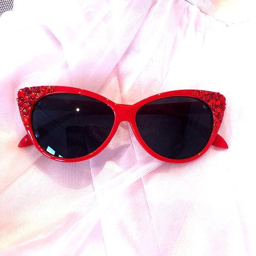 Ruby Mermaid- plain rubies