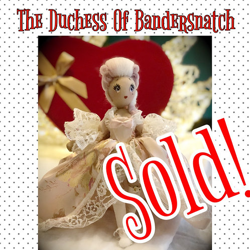 The Duchess Of Bandersnatch (Deluxe)