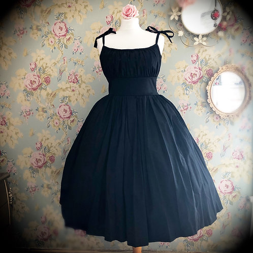 Betsy Princess Dress