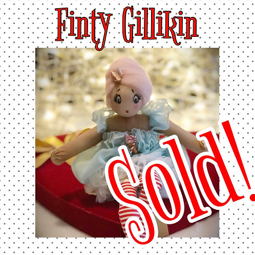 Finty Gillikin