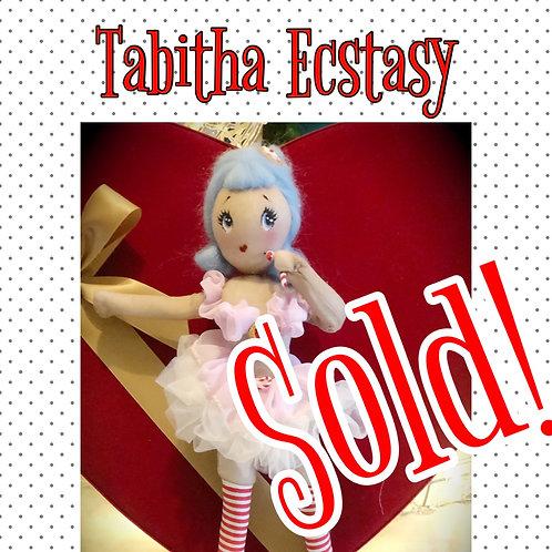 Tabitha Ecstasy
