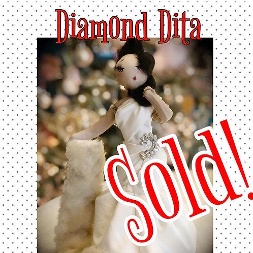 Diamond Dita (Deluxe)