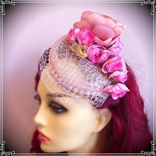 Sale- pinkish Cinderella