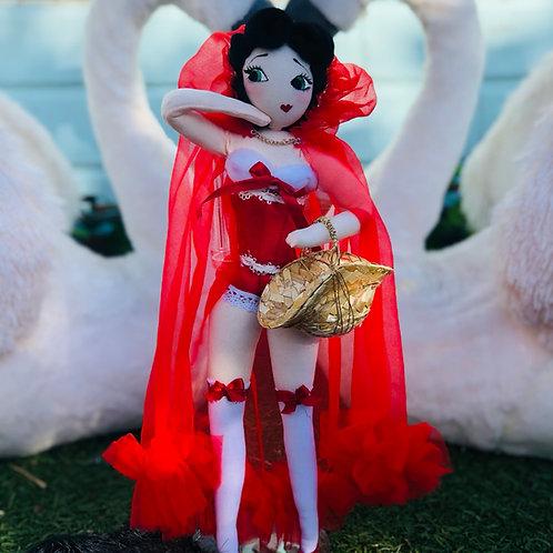 Fantasy Fairytales.. Red Rider (deluxe)