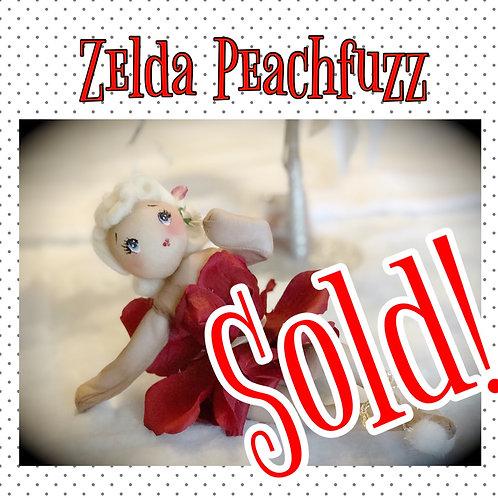 Zelda Peachfuzz