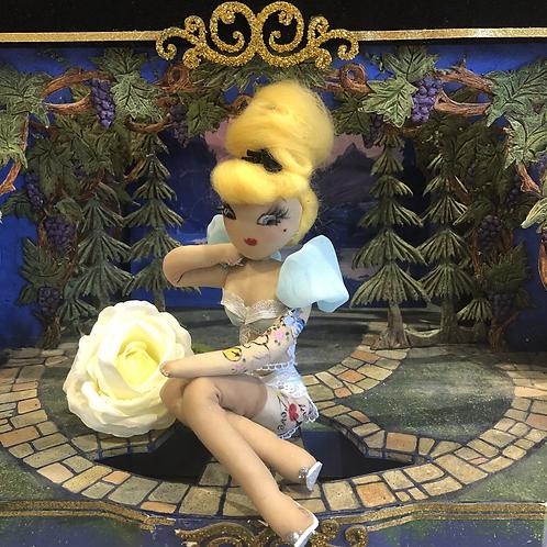 Swing-shift Cinderella (Deluxe)