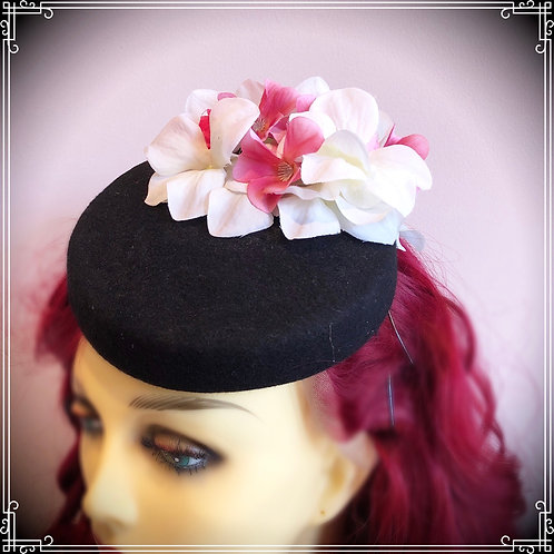 Sale! Vandalised With Love Petal Blush Hat