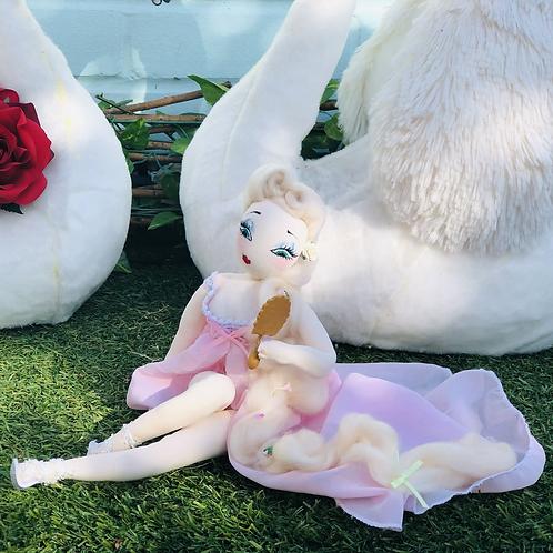 Fantasy Fairytales.. Rapunzel (Deluxe)