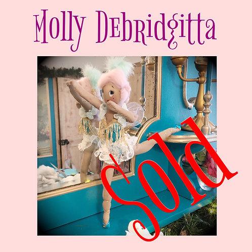 Molly Debridgitta