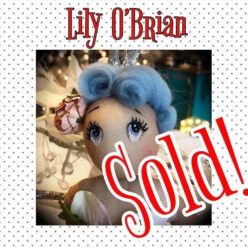 Lily O'Brian