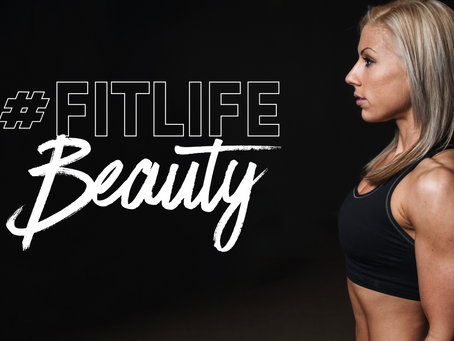 #FitLife Makeup Tips + Tricks