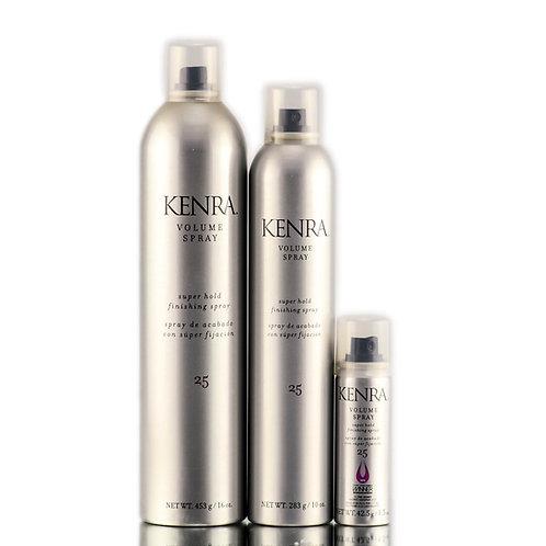 Kenra Volume Spray 25 Hairspray