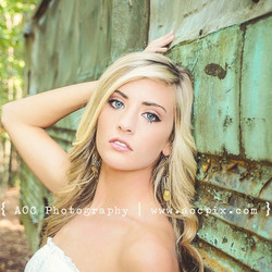 model_ Savannah Buchanan