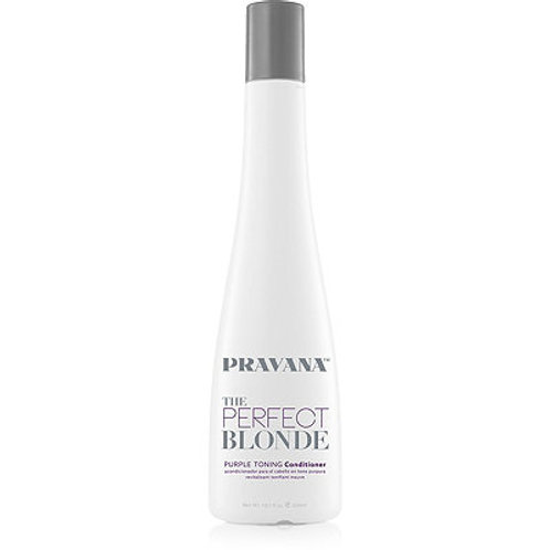 Pravana The Perfect Blonde Purple Toning Conditioner