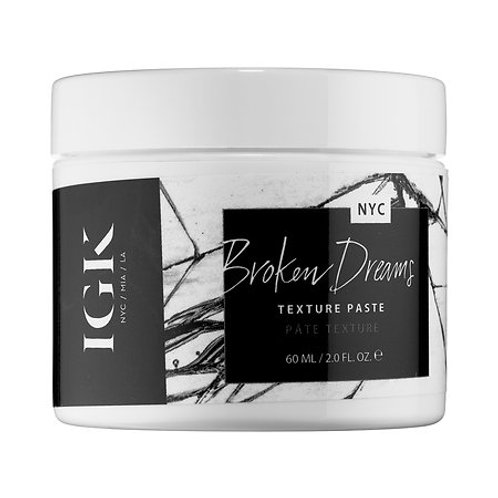 IGK Broken Dreams Texture Paste