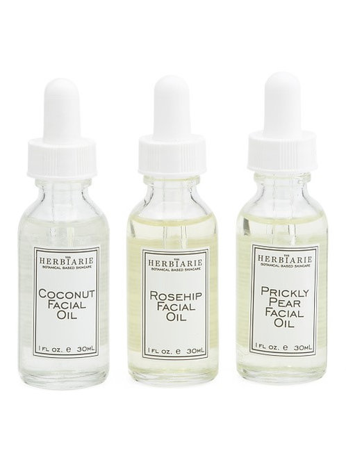 Herbiarie Facial Oil