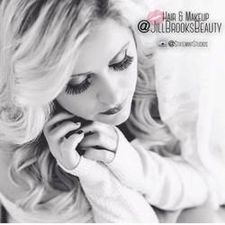 Show this gorgeous girl some love! ❤️ #blush #boudoir #statemintstudios #nashville #tn #photography