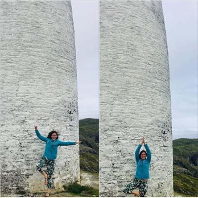 Yoga Asanas Instagram vs Reality