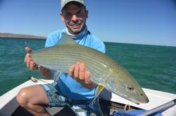 12 pound bonefish