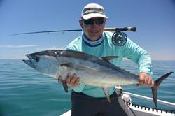 Exmouth longtail tuna