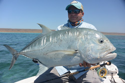 Ningaloo GT from nasty country