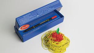 Perpetua la matita for Barilla