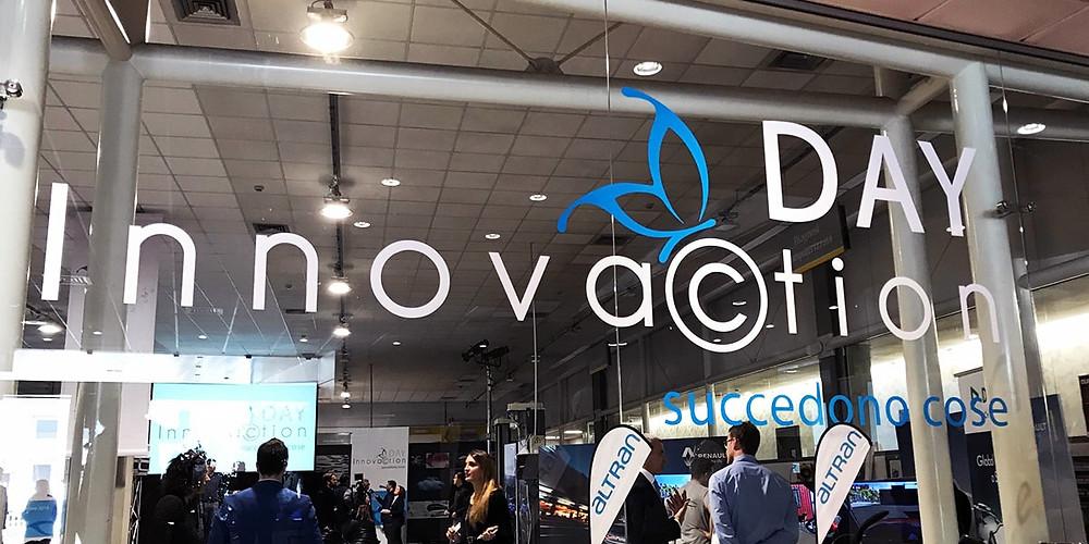 Innovaction Day - DSinnova Renault Italia