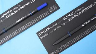 Perpetua la matita for Stadler